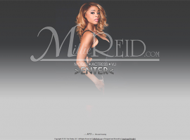 Millie Reid Official Website