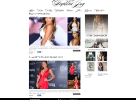 3 Blog   Daphne Joy